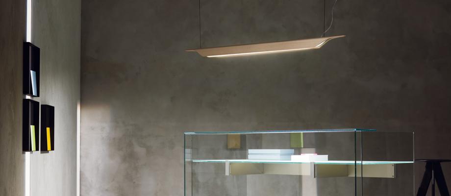 Подвесной светильник, люстраFoscariniTROAG