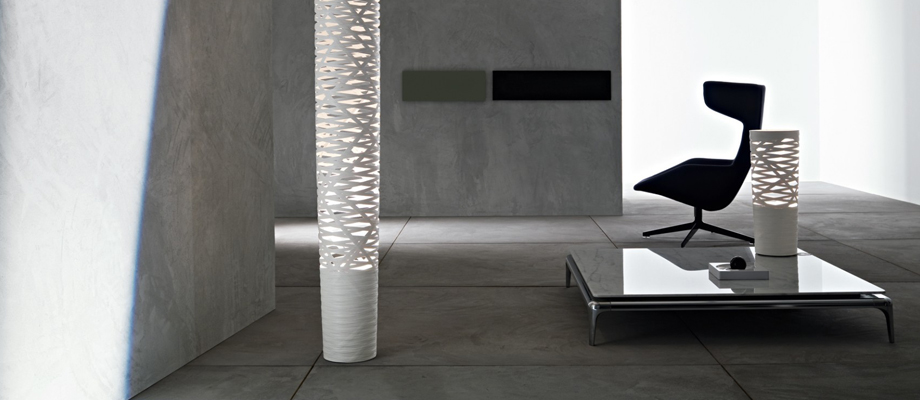 Торшер Foscarini TRESS