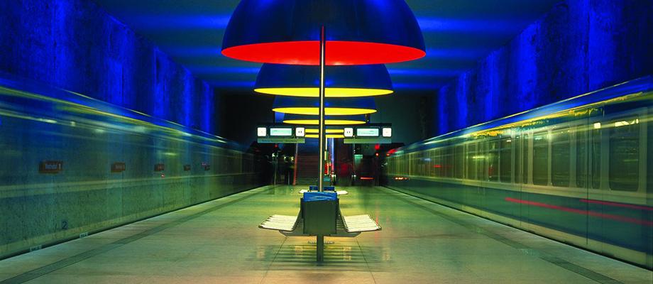 Подвесной светильникIngo MaurerdomeXXL