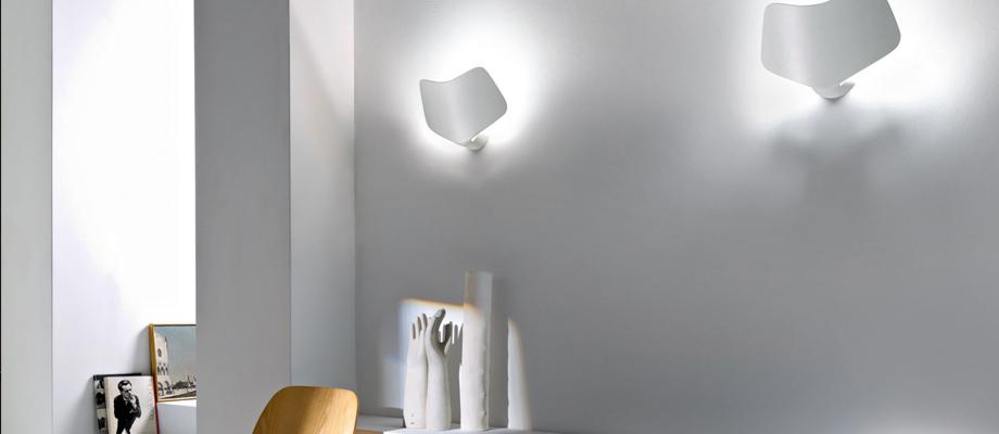 Настенный светильник, браFoscariniFOLD