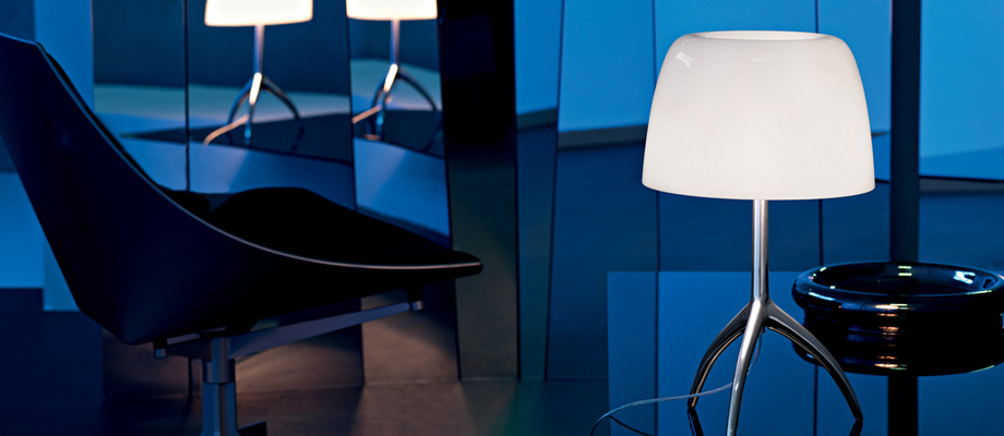 Настольный светильник, лампаFoscariniLUMIERE05