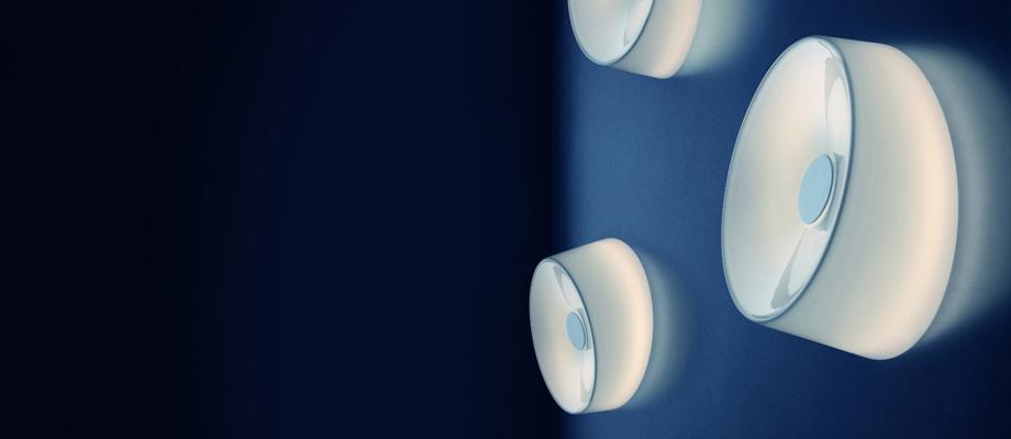 Настенный светильник, браFoscariniLUMIEREXXL IR XXS