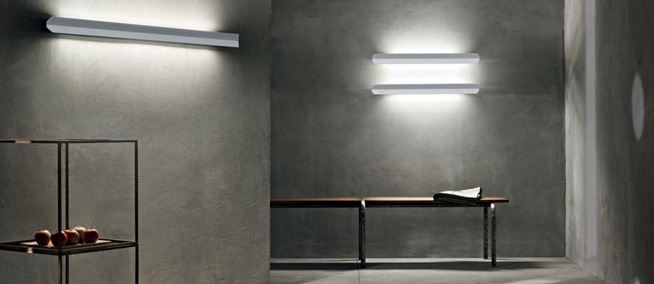 Настенный светильник, браFoscariniFALENA