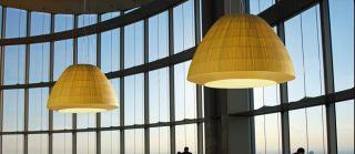 Подвесной потолочный светильникAxo LightBELL
