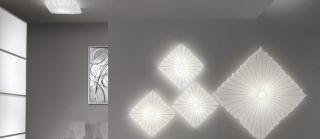 Потолочный/настенный светильникAxo LightMUSE