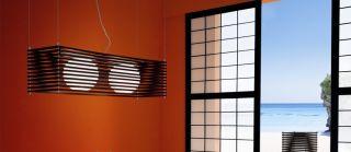 Потолочный подвесной светильникAxo LightKOSHI