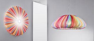 Подвесной и настенный светильникиAxo LightMUSEMultycolor