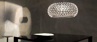 Подвесной светильник, люстраFoscariniCABOCHE