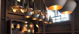 Потолочный подвесной светильникTom DixonBEAT
