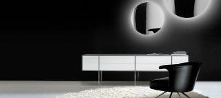 Настенный светильник, браAlt LucialternativeSOLE NEROP-PL 40