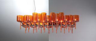 Подвесной светильникAxo LightSPILLRAY