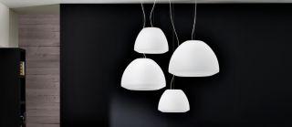 Подвесной потолочный светильникAxo LightKUDLIK