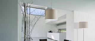 Подвесной светильник и торшерAxo LightVELVET