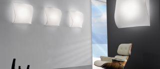 Потолочный, настенный светильник, браAxo LightSTORMY