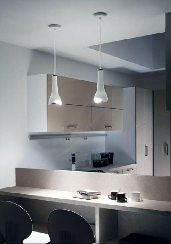 Подвесной светильник в виде хоботаStudio Italia DesignTRUNK