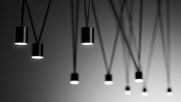 Потолочный светильникVIBIAMATCH