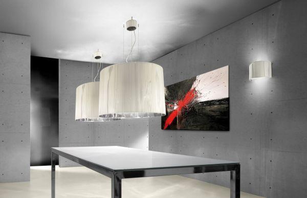 Потолочный/настенный светильникиAxo LightOBI