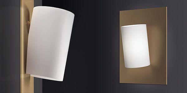 Настенный светильник, браFoscariniAFFIX