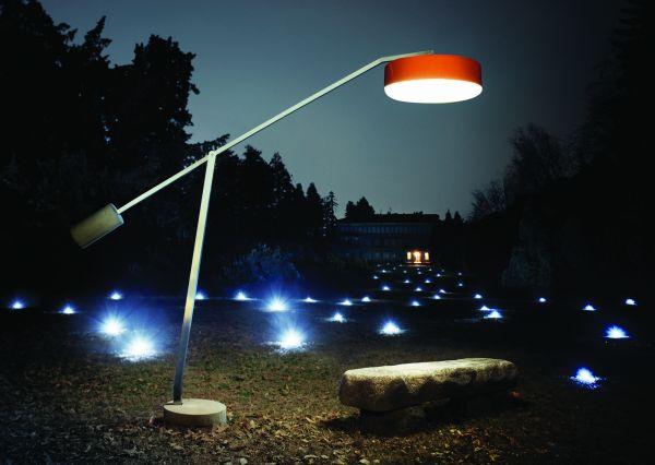 Садовый светильникAresGRETA