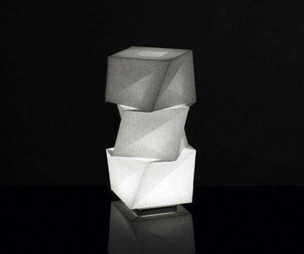 Настольный светильникArtemideMOGURA