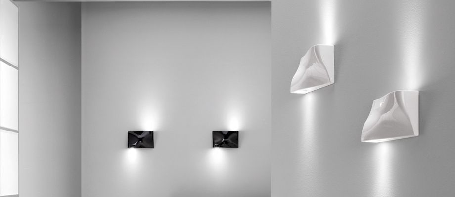 Настенный светильник, браAxo LightSHARAV