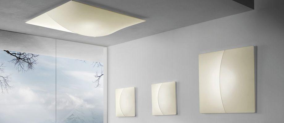 Настенный и подвесной светильникиAxo LightNELLYSTRAIGHT