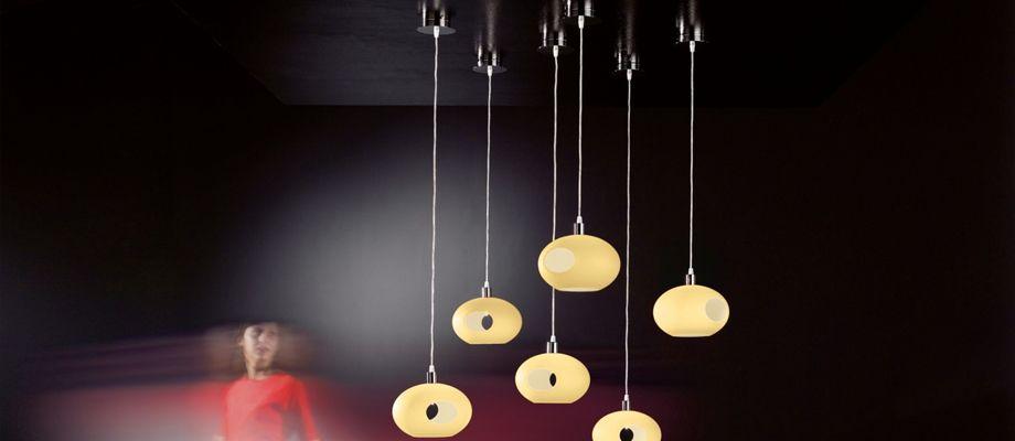 Подвесной светильникAxo LightBALL UP