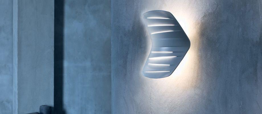 Настенный светильник, браFoscariniFLIP