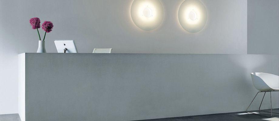 Настенный светильник, браFoscariniELLEPI