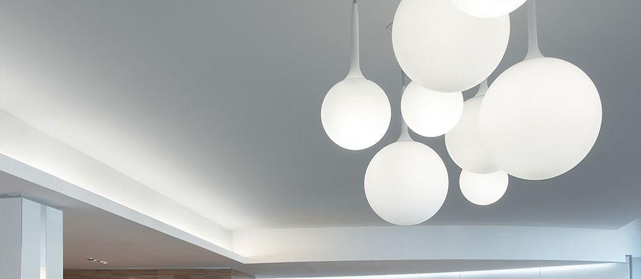 Купить светильник Artemide CASTORE  в Минске