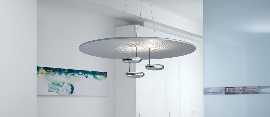 Купить светильник Artemide DROPLET  в Минске