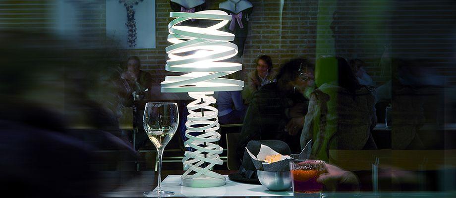 Купить светильник Studio Italia Design Curl My Light  в Минске