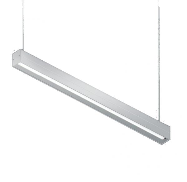 Подвесной линейный светильник LINER 9W/18W/27W