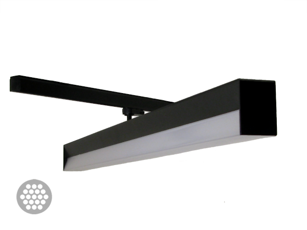 Линейный светильник на шинопроводе SANT 132-600K-20GEE/840, W