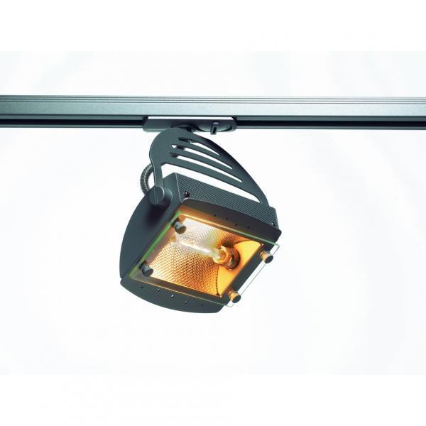 Трековый светильник высокого напряжения SKELETTO  DISPLAY