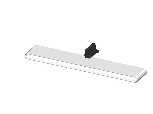 Трековый светильник для шинопровода VIMA 171-600K-10GHD/830, W