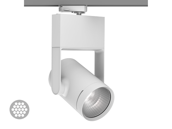 Трековый светильник для шинопровода TORPI 175-600W-10GJD/830, B