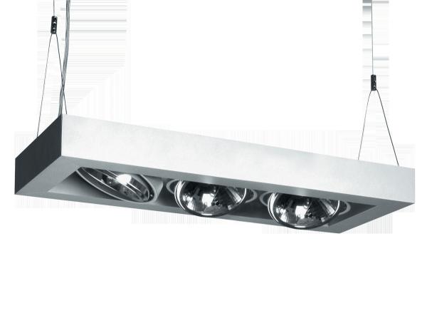 Подвесной светильник RAMO 21-540N-3100R, E