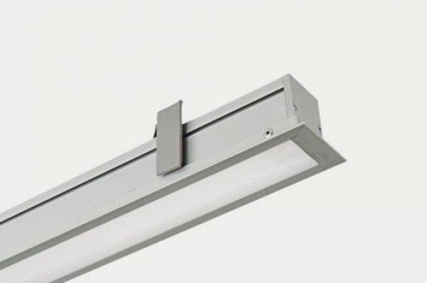 Встраиваемый светильник, профиль SYSTEM 4000 BIS LED