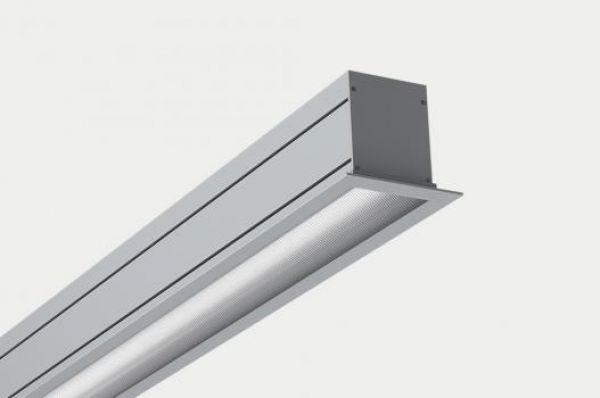 Встраиваемый светильник SYSTEM 6000 BIS LED