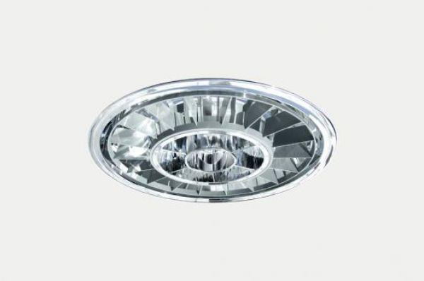 Встраиваемый светильник CIRCLE system