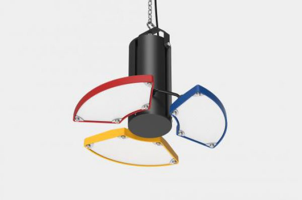 Подвесной светильник ARCH FLOWER