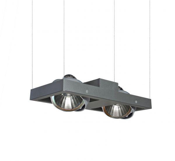 Подвесной светильник Norm Duo Integrated S