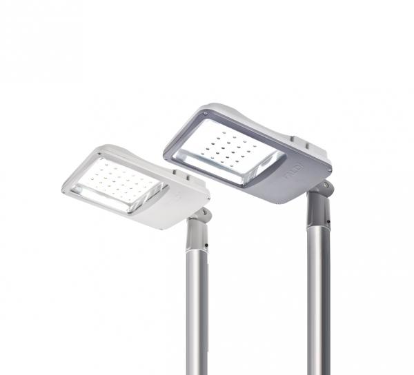 Консольный светодиодный прожектор CLIO PD220