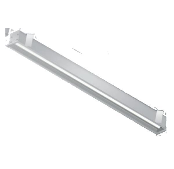 Встраиваемый модульный светодиодный светильник GT 104VL