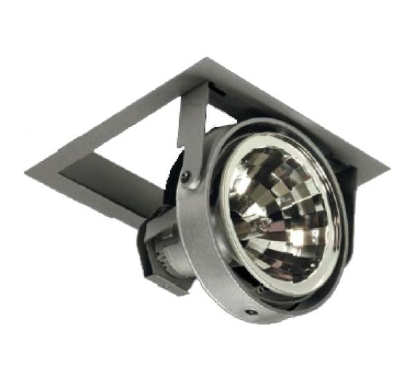Встраиваемый светильник NORM Single Extra