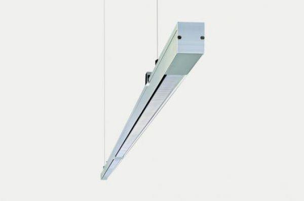 Подвесной светильник SYSTEM 4000