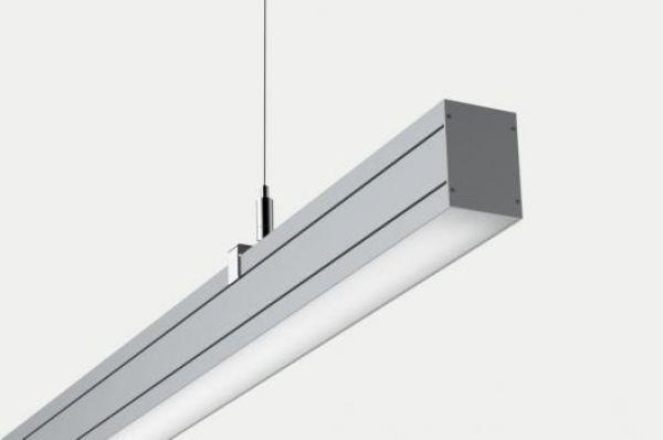 Потолочный или подвесной светильник SYSTEM 6000