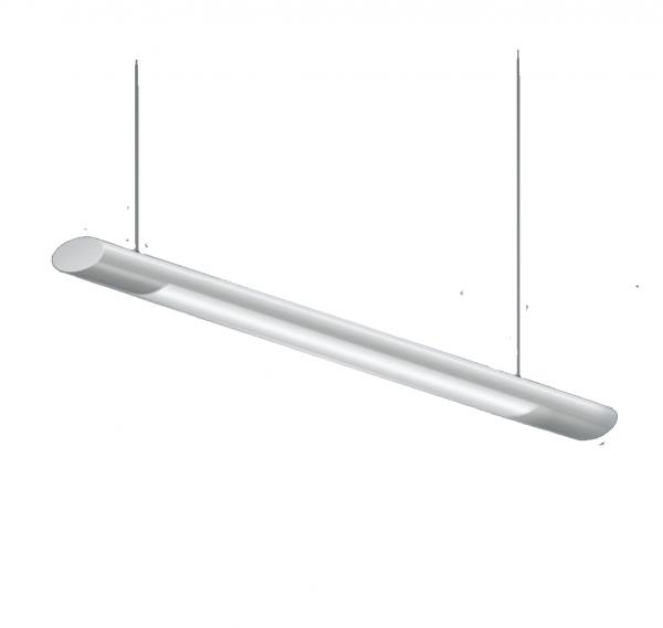 Подвесной модульный светодиодный светильник GL 127